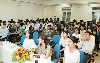Sinh viên Duy Tân giành giải Á quân tại Hội nghị Sinh viên ASEAN-YMAC 2019 294A3132c-54