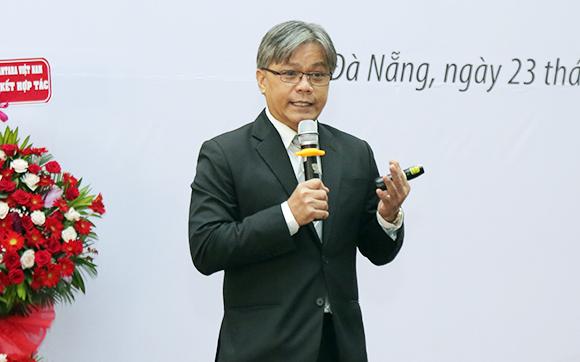 Đại học Duy Tân Ký kết Hợp tác với Công ty TNHH Hitachi Vantara Việt Nam