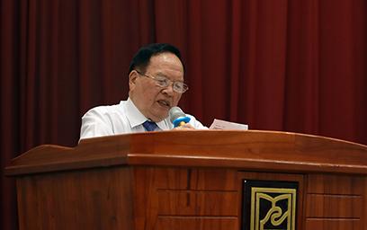 Ngày hội Chào đón Sinh viên K25 của Khoa Y Đại học Duy Tân