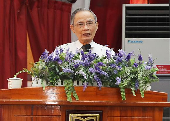 Đại học Duy Tân tổ chức Lễ kỷ niệm 90 năm ngày Thành lập Đoàn TNCS Hồ Chí Minh