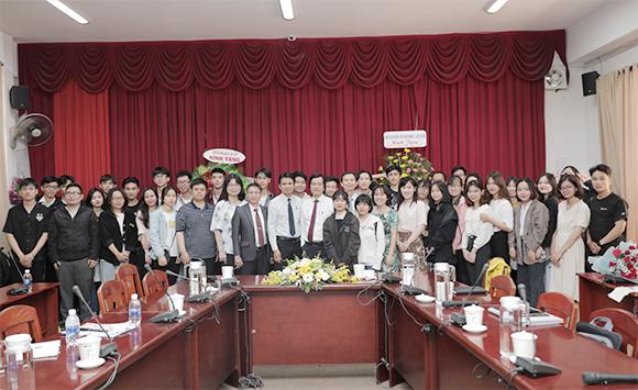 Hội nghị Trực tuyến Chương trình Hỗ trợ Du học Nhật Bản của Quỹ Jooss