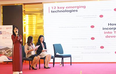 Mạng lưới Trao đổi Thực tập sinh ASEAN: Cơ hội lớn dành cho Sinh viên Duy T 2G6A9902-40