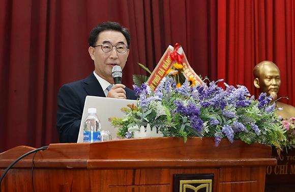 Ngày hội Lữ hành 2019 tại Đại học Duy Tân