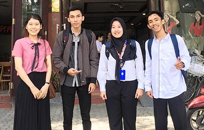 Đại học Duy Tân Đăng cai Tổ chức Hội nghị Mạng lưới Thực tập cho Sinh viên  Anh-2c-6