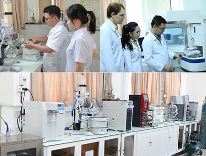 Đại học Duy Tân Đào tạo ngành Công nghệ Sinh học năm 2019