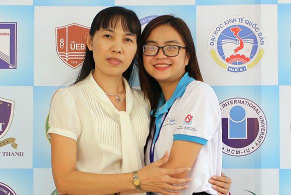 Sinh viên Duy Tân giành nhiều Giải thưởng Nghiên cứu Khoa học Euréka 2019