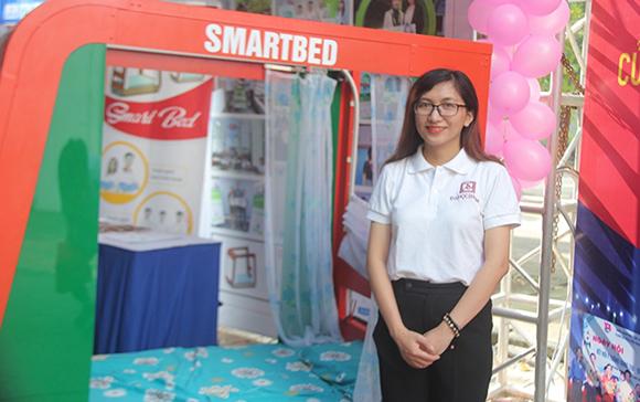 Tiếp cận 'Đại bản doanh' đào tạo lĩnh vực Điện-Điện tử tại Đại học Duy Tân