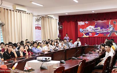 Công ty TNHH Lovepop Việt Nam Ký kết và Tuyển dụng Sinh viên Duy Tân LRM_EXPORT_343549111323320_20190517_140956289c-88