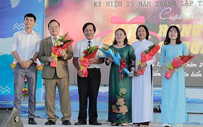 Lễ Tri ân nhân ngày Điều dưỡng viên Quốc tế