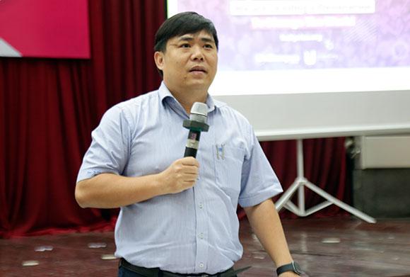 """Dự án """"Máy tái chế Thực phẩm thừa"""" của Sinh viên DTU lọt vào Bán kết Khu vực Đông Nam Á cuộc thi Hult Prize"""