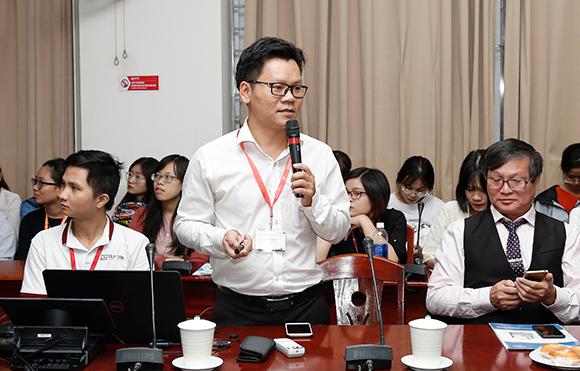 Đại học Duy Tân Ra mắt Sản phẩm eCPR - Hệ thống Huấn luyện và Hồi sức Tim phổi vì Cộng đồng