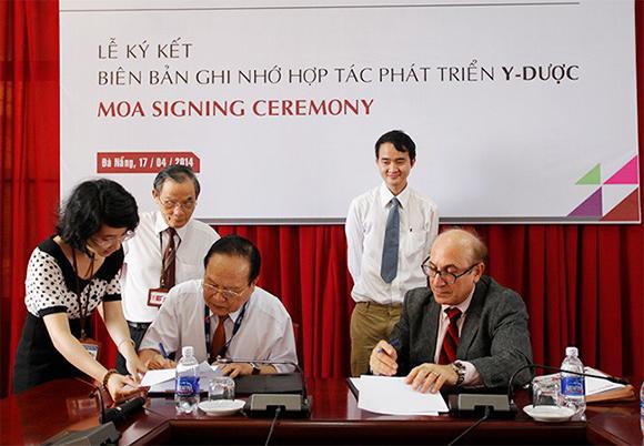 Lựa chọn Y - Dược - Điều dưỡng 2020 tại Đại học Duy Tân