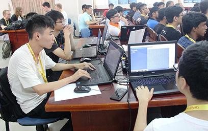 Đội Việt Nam giành Giải nhất Cuộc thi An toàn Thông tin Quốc tế 2019