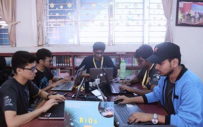 Đại học Duy Tân Đăng cai và Tổ chức thành công Vòng Chung kết  Cuộc thi An toàn Thông tin Quốc tế 2019