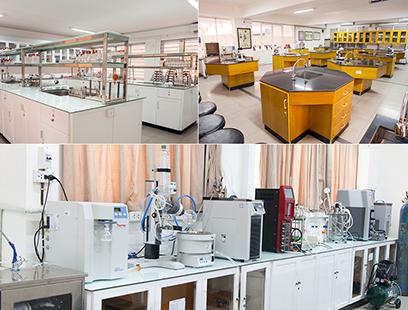 Sinh viên Điều dưỡng Duy Tân được lợi thế chia sẻ cơ sở vật chất thực hành đa dạng của sinh viên các ngành Bác sĩ