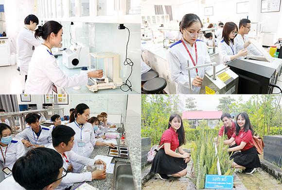 ngành Dược sĩ tại Đại học Duy Tân
