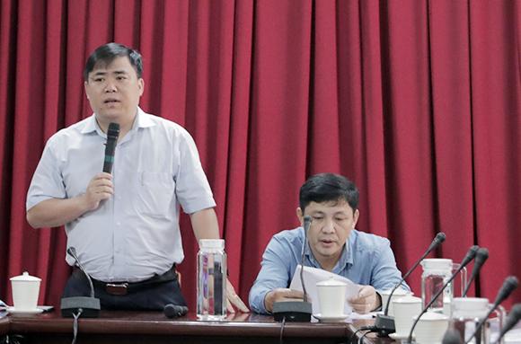 Trao Quà cùng Vé xe cho Đoàn viên Khó khăn dịp Tết Tân Sửu