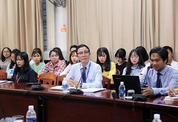 Hội thảo Đổi mới Phương pháp Dạy và Học trong bối cảnh Cách mạng Công nghiệp 4.0
