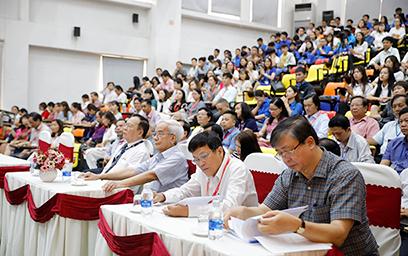 Giáo dục Nhân văn trong Giáo dục Đại học