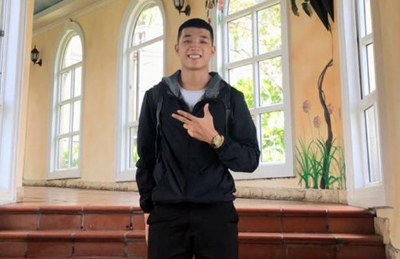 Hoàng Tấn Toàn (27,25/30 điểm thi THPT) - Tân sinh viên ĐH Duy Tân