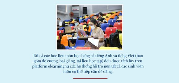 Chất lượng Đào tạo cao tại Đại học Duy Tân