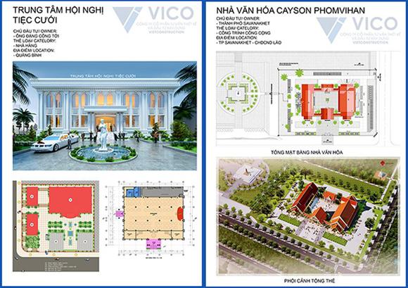 Hành trình từ sinh viên ĐH Duy Tân đến Tổng Giám đốc Công ty VietConstruction