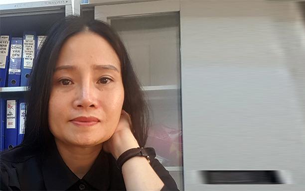 TS. Nguyễn Thị Minh Phương