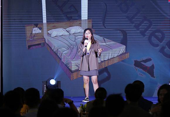 Sinh viên Duy Tân giành giải ba cuộc thi Khởi nghiệp quốc gia 2020
