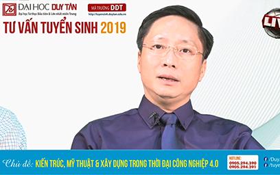 Để kỹ sư Việt xây Công trình Việt Livestream07-81