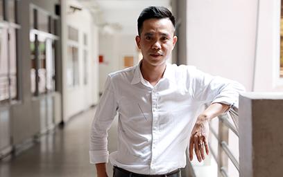 Đại học Duy Tân Tuyển sinh ngành tiếng Trung năm 2019