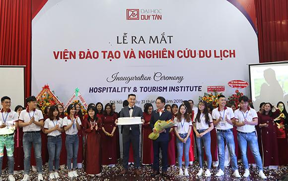 Đà Nẵng có Viện Đào tạo và Nghiên cứu Du lịch