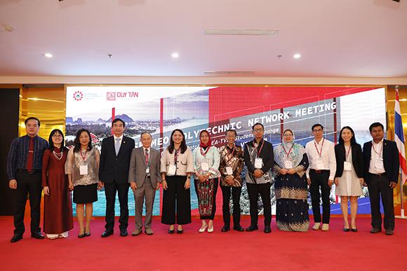 Đẩy mạnh Hoạt động Trao đổi Sinh viên Khu vực Đông Nam Á