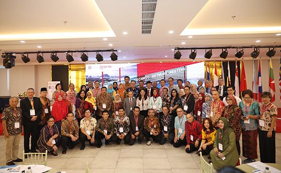 Mạng lưới Trao đổi Thực tập sinh ASEAN: Cơ hội lớn dành cho Sinh viên Duy Tân