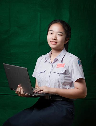 Nhiều Sinh viên Quốc tế Nhập học Đại học Duy Tân 2019