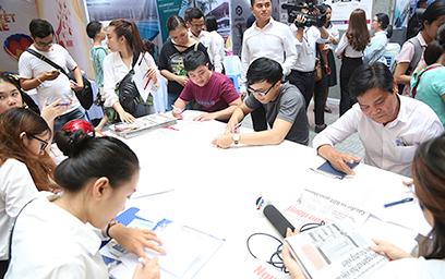 Cơ hội nghề nghiệp và triển vọng của khối ngành Tài nguyên - Môi trường  Sinhvientimhieuthongtintuyendungvadangkyungtuyentaingayhoivieclam-13