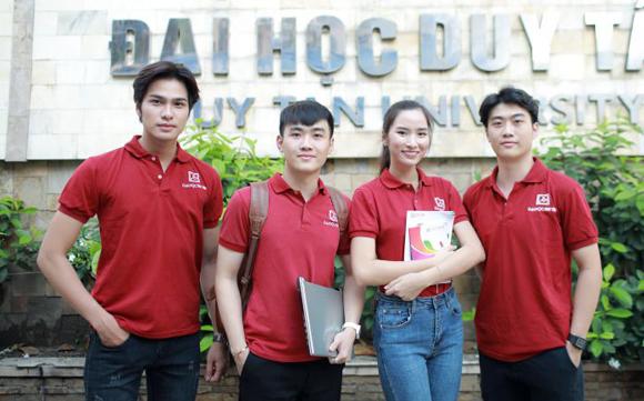 Trở thành Sinh viên Trao đổi Quốc tế - Ước mơ được thực hiện tại Đại học Duy Tân