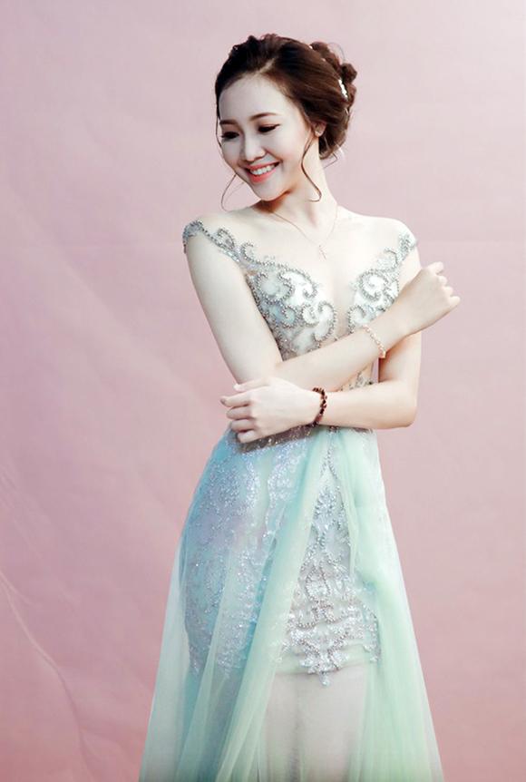 Sinh viên Đại học Duy Tân vào Chung kết Hoa hậu Việt Nam 2020