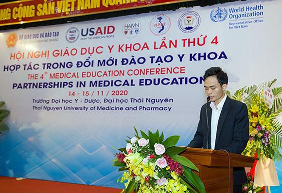 Đại học Duy Tân giành giải Nhất cuộc thi Học thuật về Y tế