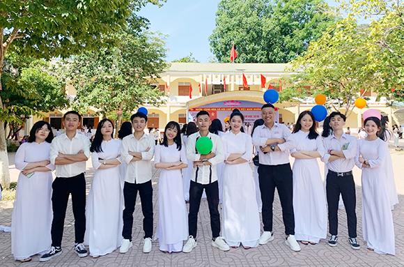 Nữ sinh xứ Nghệ 'thủ khoa' Đại học Duy Tân với 28 điểm (tính đến 10/10/2020)