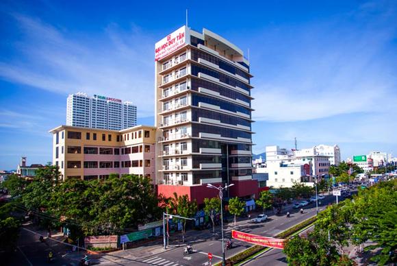 Học Xây dựng tại ĐH Duy Tân để trở thành những Kỹ sư tài năng