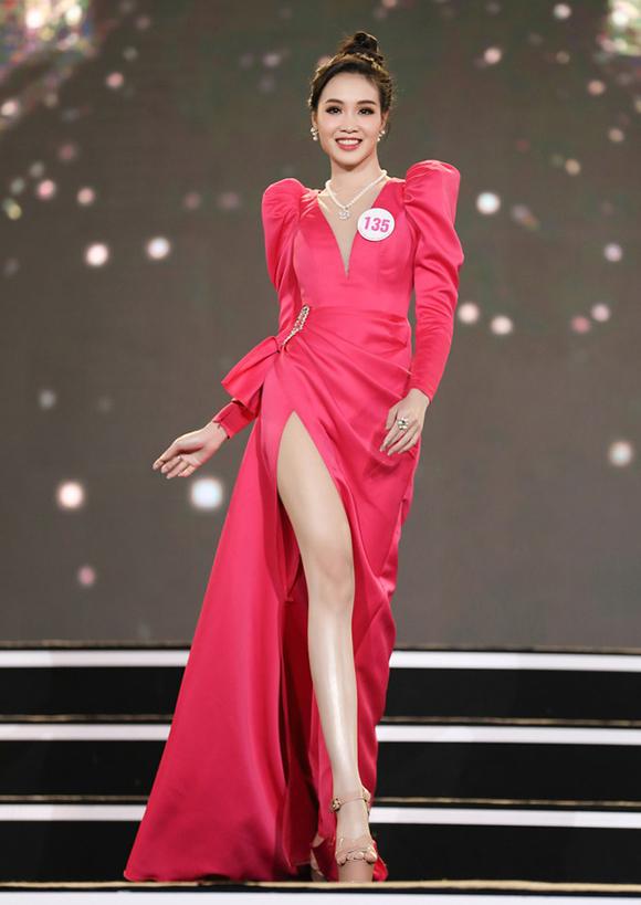 Sinh viên Đại học Duy Tân lọt vào Vòng Chung kết toàn quốc Hoa hậu Việt Nam năm 2020