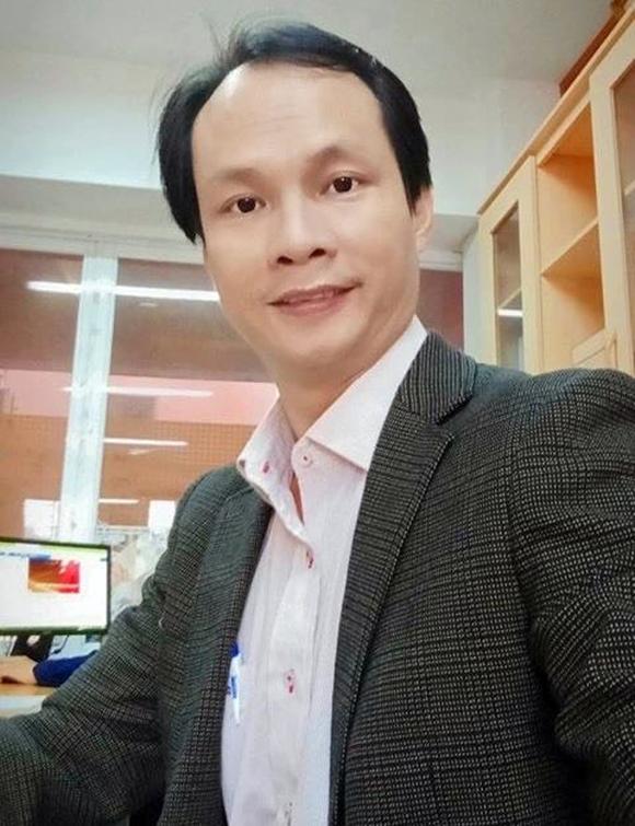 TS Lê Thanh Long - Phó trưởng khoa Công nghệ Thông tin, ĐH Duy Tân