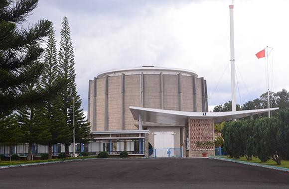 Việt Nam có Công trình Thực nghiệm về Vật lý Hạt nhân ở tầm Thế giới