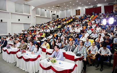 Hội nghị Hàn lâm Trẻ toàn cầu với các Hoạt động hướng đến học sinh THPT