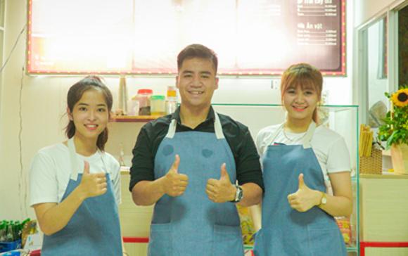 Trung tâm Khởi nghiệp vững bước tương lai: Động lực cho các bạn sinh viên Đại học Duy Tân