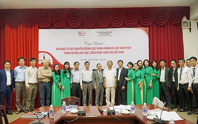 ĐH Duy Tân đào tạo Khối ngành Khoa học Xã hội & Nhân văn năm 2019