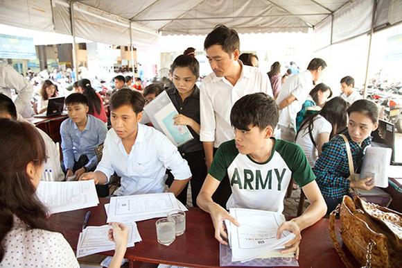 Trúng tuyển Đại học Duy Tân bằng Phương thức Xét tuyển Học bạ