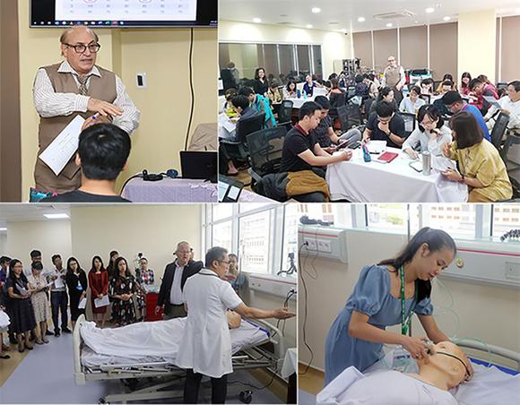 Lựa chọn trường đại học để học các ngành Y - Dược - Điều dưỡng
