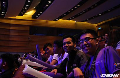 Kết thúc Imagine Cup 2018, vòng Chung kết Khu vực Châu Á: Đại học Duy Tân Vinh dự nhận Giải