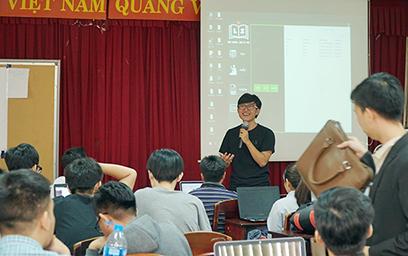 Sinh viên Duy Tân Tham gia Khóa học Scrum Không phải đóng Học phí của Công ty Axon Active
